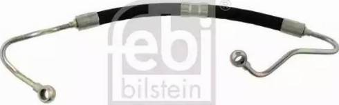 Febi Bilstein 27221 - Гидравлический шланг, рулевое управление autodnr.net
