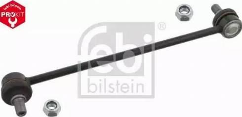 Febi Bilstein 27338 - Тяга / стойка, стабилизатор autodnr.net