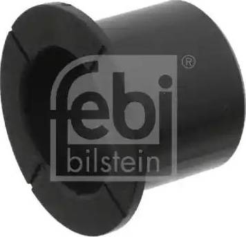Febi Bilstein 27520 - Втулка, подушка кабины водителя avtokuzovplus.com.ua
