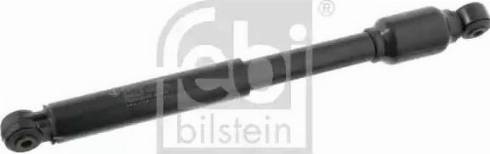 Febi Bilstein 27569 - Амортизатор рулевого управления car-mod.com