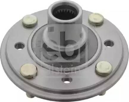 Febi Bilstein 28250 - Ступица колеса, поворотный кулак car-mod.com