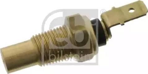 Febi Bilstein 28265 - Датчик, температура охлаждающей жидкости avtokuzovplus.com.ua