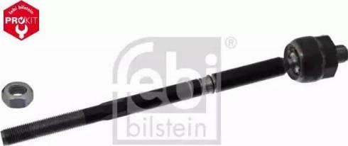 Febi Bilstein 28371 - Осевой шарнир, рулевая тяга car-mod.com