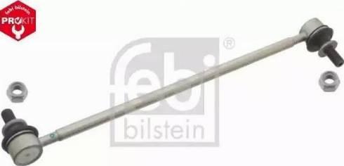Febi Bilstein 28513 - Тяга / стойка, стабилизатор autodnr.net