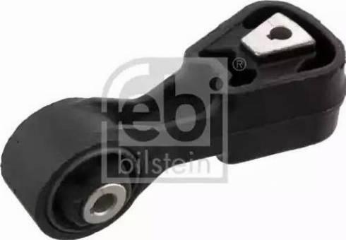 Febi Bilstein 28661 - Подушка, подвеска двигателя car-mod.com