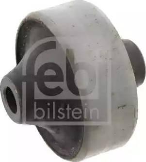 Febi Bilstein 29280 - Сайлентблок, важеля підвіски колеса autocars.com.ua