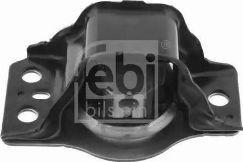 Febi Bilstein 29312 - Подушка, подвеска двигателя car-mod.com