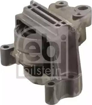 Febi Bilstein 29908 - Подушка, подвеска двигателя car-mod.com