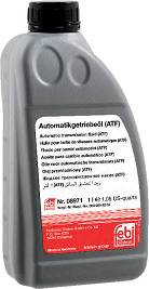 Febi Bilstein 29934 - Масло автоматической коробки передач autodnr.net