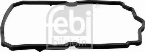 Febi Bilstein 30156 - Прокладка, масляный поддон автоматической коробки передач autodnr.net