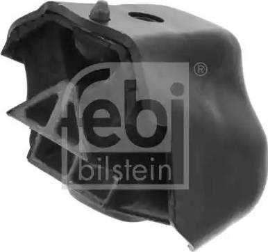 Febi Bilstein 30631 - Подвеска, двигатель autodnr.net