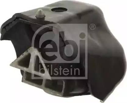 Febi Bilstein 30633 - Подвеска, двигатель autodnr.net