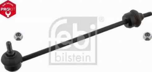 Febi Bilstein 30864 - Тяга / стійка, стабілізатор autocars.com.ua
