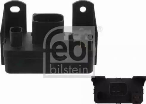 Febi Bilstein 30905 - Реле, система накаливания car-mod.com
