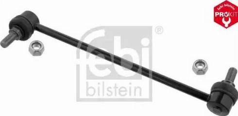 Febi Bilstein 30985 - Тяга / стойка, стабилизатор autodnr.net