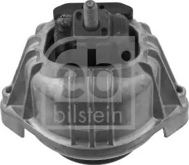 Febi Bilstein 31016 - Подушка, підвіска двигуна autocars.com.ua