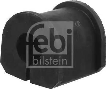 Febi Bilstein 31066 - Втулка стабилизатора, нижний сайлентблок car-mod.com