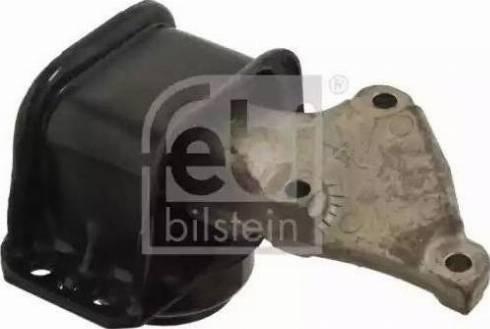 Febi Bilstein 31130 - Подушка, підвіска двигуна autocars.com.ua