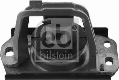 Febi Bilstein 31417 - Подушка, подвеска двигателя car-mod.com