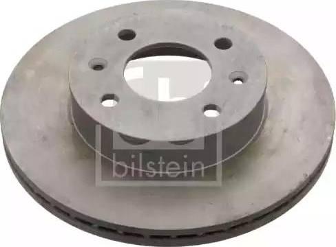 Febi Bilstein 31552 - Тормозной диск autodnr.net