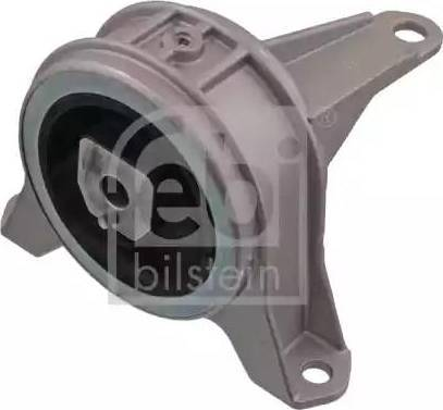 Febi Bilstein 32428 - Подушка, підвіска двигуна autocars.com.ua