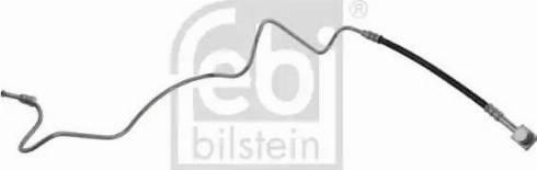 Febi Bilstein 33020 - Тормозной шланг car-mod.com