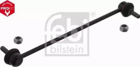 Febi Bilstein 33762 - Тяга / стойка, стабилизатор autodnr.net