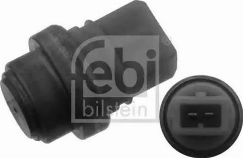 Febi Bilstein 33887 - Датчик, температура охлаждающей жидкости car-mod.com