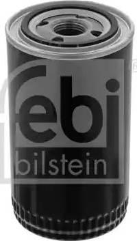 Febi Bilstein 35340 - Масляний фільтр autocars.com.ua