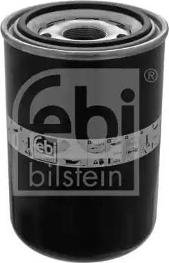 Febi Bilstein 35375 - Масляний фільтр autocars.com.ua