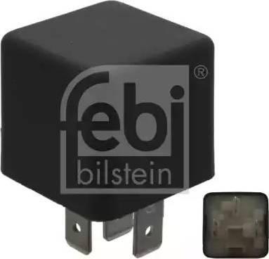 Febi Bilstein 35475 - Реле аварийной световой сигнализация autodnr.net