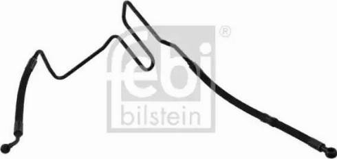 Febi Bilstein 36868 - Гидравлический шланг, рулевое управление car-mod.com