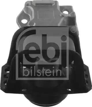 Febi Bilstein 36898 - Подушка, підвіска двигуна autocars.com.ua