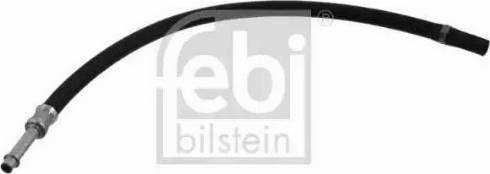 Febi Bilstein 36903 - Гидравлический шланг, рулевое управление car-mod.com
