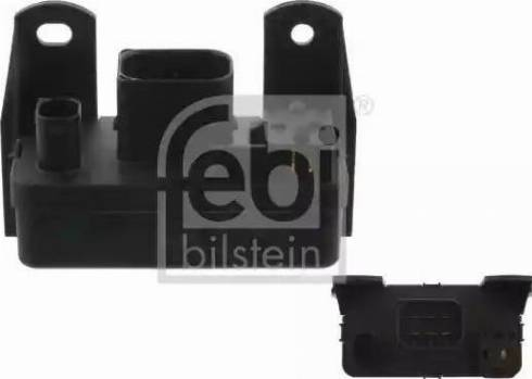 Febi Bilstein 37105 - Реле, система накаливания car-mod.com