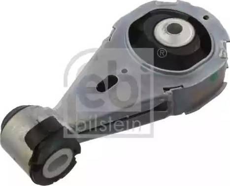 Febi Bilstein 37287 - Подушка, підвіска двигуна autocars.com.ua