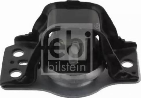 Febi Bilstein 37298 - Подушка, подвеска двигателя car-mod.com