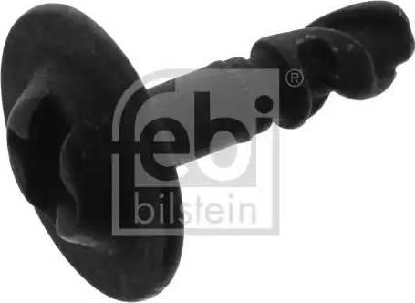 Febi Bilstein 38692 - Защита двигателя / поддона двигателя car-mod.com