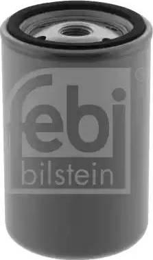 Febi Bilstein 38976 - Воздушный фильтр, компрессор - подсос воздуха avtokuzovplus.com.ua