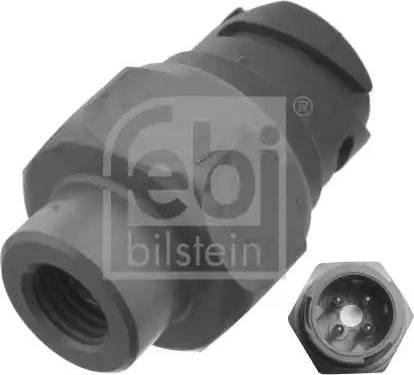 Febi Bilstein 39102 - Манометрический выключатель car-mod.com