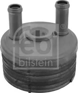 Febi Bilstein 39723 - Масляный радиатор, автоматическая коробка передач autodnr.net