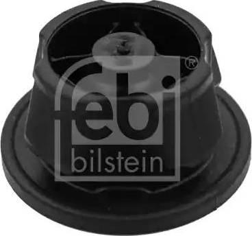 Febi Bilstein 40836 - Крепёжный элемент, кожух двигателя autodnr.net
