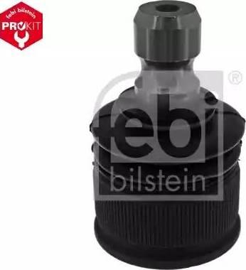 Febi Bilstein 41884 - Шаровая опора, несущий / направляющий шарнир car-mod.com