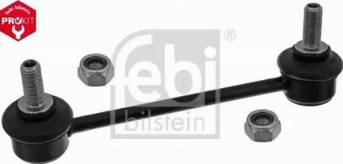 Febi Bilstein 42086 - Тяга / стойка, стабилизатор autodnr.net