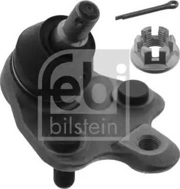 Febi Bilstein 43055 - Шаровая опора, несущий / направляющий шарнир car-mod.com