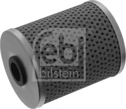 Febi Bilstein 43671 - Масляный фильтр, ретардер car-mod.com