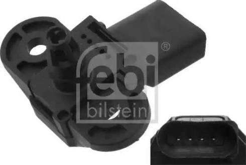 Febi Bilstein 44242 - Датчик, давление наддува car-mod.com