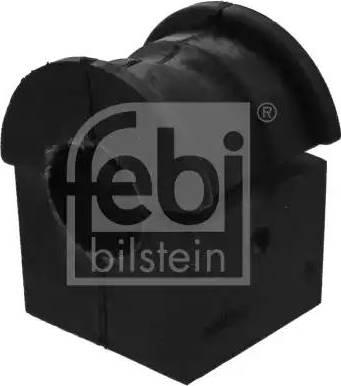 Febi Bilstein 45044 - Втулка стабилизатора, нижний сайлентблок car-mod.com