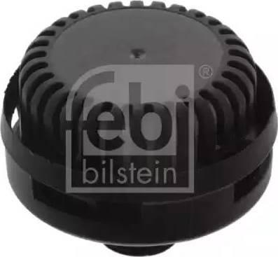 Febi Bilstein 45256 - Глушитель шума, пневматическая система avtokuzovplus.com.ua