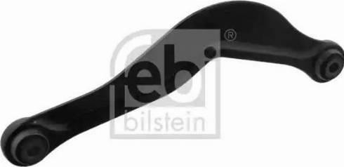Febi Bilstein 45999 - Тяга / стойка, подвеска колеса autodnr.net